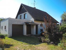Prodej, rodinný dům, 178 m2, Plánice