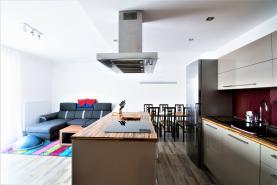 Prodej, byt 3+kk, 85 m2, Tišnov