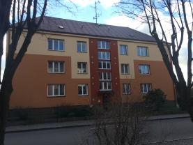 Pronájem, byt 3+1, Žďár nad Sázavou