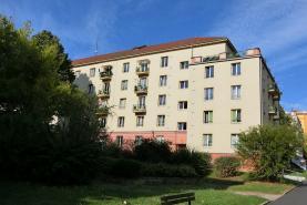 Prodej, byt 1+1, 37 m2, DV, Most, ul. Josefa Skupy