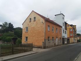 Prodej, rodinný dům, 125 m2, Plesná, ul. Revoluční