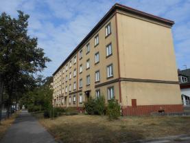 Prodej, byt 2+1, 52 m2, Pardubice, ul. Gorkého