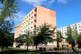 Prodej, byt 1+1, 42 m2, Prachatice, ul. Italská