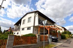 Prodej, rodinný dům 5+kk, 553 m2, Skuteč, ul. Sahulova