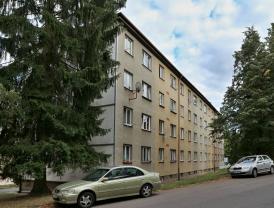 Prodej, byt 2+1, Česká Třebová, ul. Kubelkova