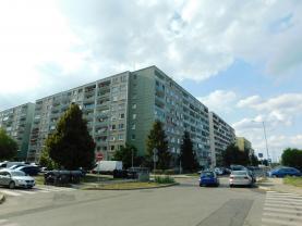 Prodej, byt 3+1, 74m2, Praha 5 - Stodůlky, ul. Přecechtělova