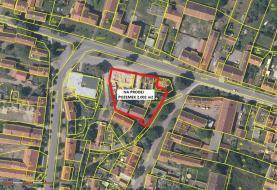 Prodej, pozemek, 2002 m2, Mutějovice
