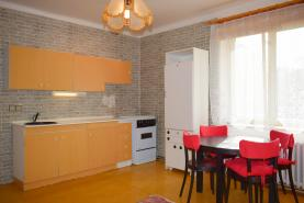 Prodej, byt 3+kk, Město Albrechtice