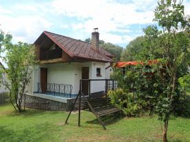 Prodej, chata, 393 m2, Soběslav, K Čerazi