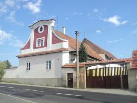 Prodej, rodinný dům, 2992 m2, Pšovlky