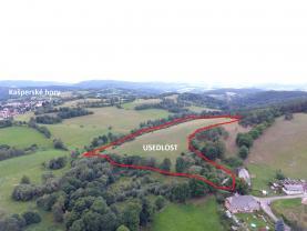 Prodej, zemědělská usedlost, Kašperské Hory, 117.665 m2
