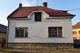 Prodej, rodinný dům, Skřivany