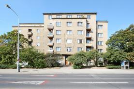 Prodej, byt 2+1, 50 m2, Praha 10 - Vršovice