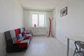 Prodej, byt, 3+kk + lodžie, 60 m2, Holýšov