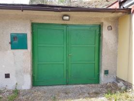 Prodej, garáž, 20 m2, Rychnov nad Kněžnou