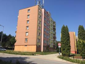 Prodej, byt 2+kk, 43 m2, Týn nad Vltavou, ul. Vodňanská