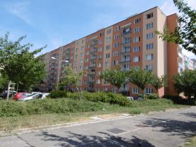 Prodej, byt 2+1, 60 m2, Plzeň, ul. Macháčkova