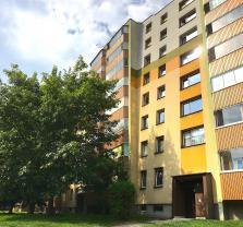 Prodej, byt 1+kk, Orlová, ul. Masarykova třída
