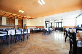 Pronájem, restaurace 272 m2, Krhanice