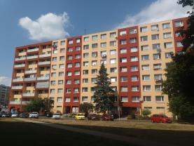 Prodej, byt 3+1, 68 m2, Kladno, ul. Italská
