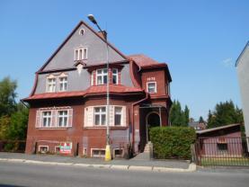 Prodej, rodinný dům, Jablonec nad Nisou, ul. Větrná