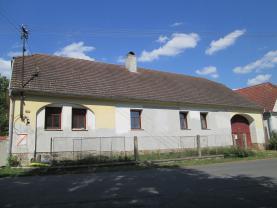 Prodej, zemědělská usedlost, Svučice