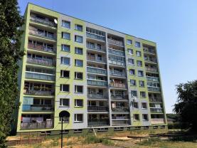 Prodej, byt 2+kk, 43 m2, Lysá nad Labem