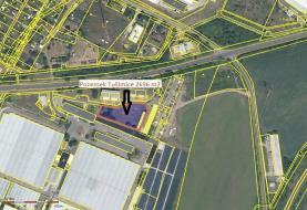 Prodej, pozemek, 2696 m2, Kadaň - Tušimice