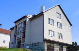 Prodej, byt 3+1, 89 m2, Mochtín