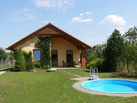 Prodej, rodinný dům, 140 m2, Seloutky u Prostějova