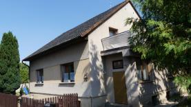 Prodej, Rodinný dům, Dobroměřice, ul. Na Vinici