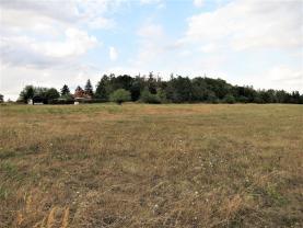 Prodej, pozemek, 2016 m2, Trnová