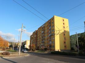 Prodej, byt 2+1, 60 m2, DV, Jirkov, ul. Alešova