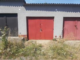 Prodej, garáž, 30 m2, Holýšov