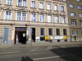 Pronájem, obchodní prostor, 150 m2, Brno