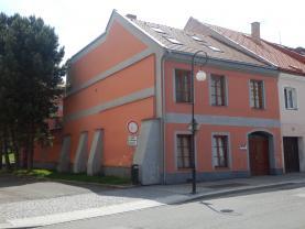 Prodej, penzion - ubytovna, 400 m2, Březnice
