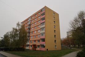 Prodej, byt 3+1, PV, Louny, ul. Čs. armády