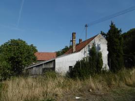 Prodej, rodinný dům 1+1, 452 m2, Chožov