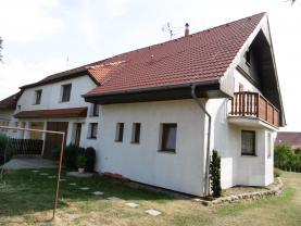 Prodej, rodinný dům 5+1, 129 m2, Droužkovice, ul. B. Němcové