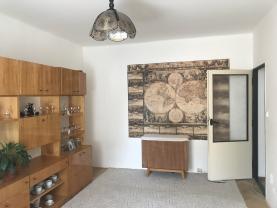 Prodej, byt 2+1, 52 m2, Studénka