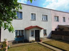 Prodej, rodinný dům, Hostomice, ul. Školní náměstí