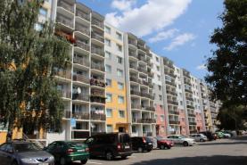 Prodej, byt 3+1, OV, Žďár nad Sázavou