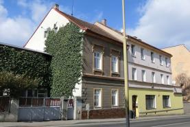Pronájem, byt 1+KK, 50 m2, OV, Bílina, ul. Mostecká