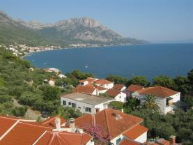 Prodej, penzion, 817m2, Podaca, Chorvatsko
