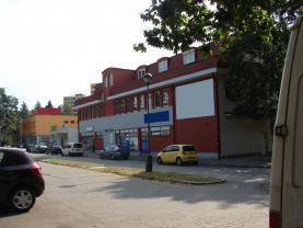 Pronájem, komerční objekt, 120 m2, Opava - Předměstí
