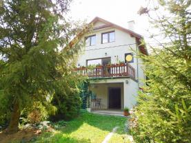 Prodej, chata 3+1, 1019 m2, Lhotka u Přerova