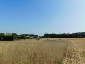 Prodej, stavební pozemek, 2818 m2, Dolany u Kladna