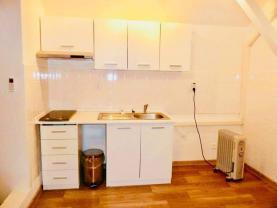 Pronájem, byt, 81 m2, Moravská Ostrava, ul. Repinova