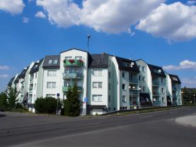 Prodej, byt 3+kk, Písek, ul. Smetanovo nám.