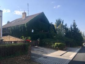 Prodej, rodinný dům, 800 m2, Řevničov, ul. Tylova